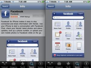Aplikacije Za Facebook