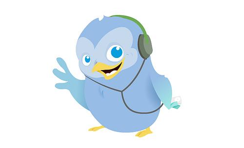 Twitter Rock's