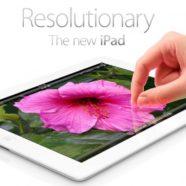 Novi Apple iPad