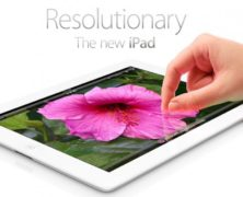 Novi Apple iPad