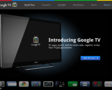 Google TV donosi internet na vaše male ekrane