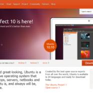 Stigao nam je novi Ubuntu 10.10