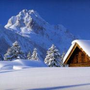 Snijeg u Hrvatskoj i na vašem blogu