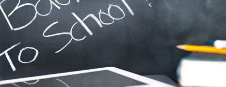 Back to school aplikacije koje vam vjerojatno nisu trebale