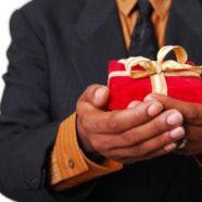 Koliko vrijede vaši pokloni?
