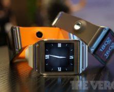 Samsung Galaxy Gear je ručni sat kakvog još niste vidjeli