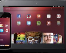Prestavljen Ubuntu za tablete, izgleda stvarno dobro