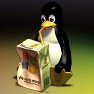 5 razloga zašto je Linux bolji od Windowsa