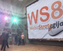 GIVEAWAY: Osvojite 4 ulaznice za Web Strategiju!
